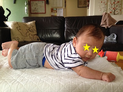 Tummy Time9