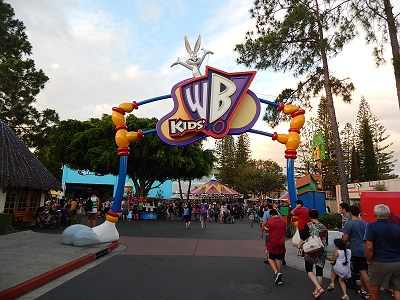 WB Movie World8