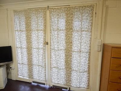 Homemade Curtains10
