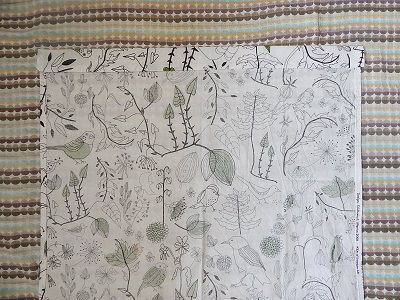 Homemade Curtains16