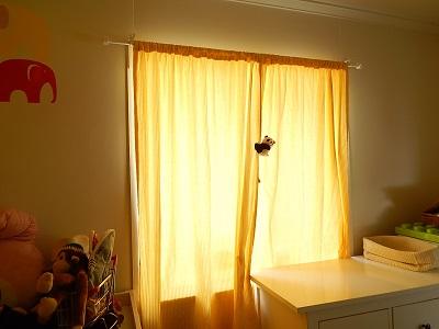 Homemade Curtains21