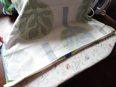 Homemade Curtains26