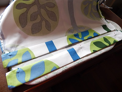 Homemade Curtains27