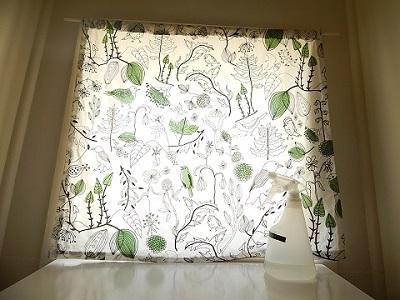 Homemade Curtains3