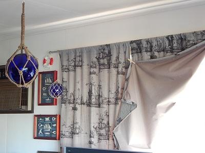 Homemade Curtains4