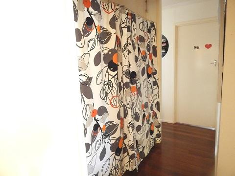 Homemade Curtains5