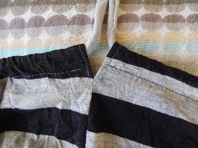 How To Sew Around The Slit1