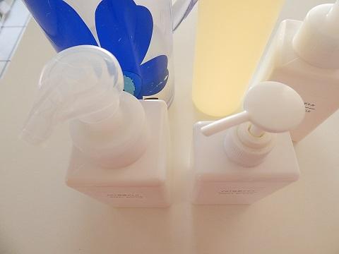 MUJI Refill Bottle Foam Type3