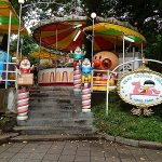 大人も楽しめる子供の遊び場「上野こども遊園地」に行ってみた!