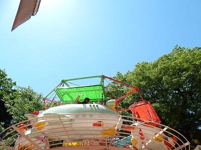 Ueno Kodomo Yuenchi3