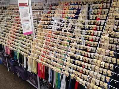 Choosing Curtain Fabrics11