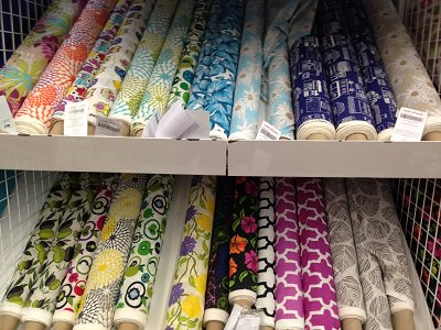 Choosing Curtain Fabrics19