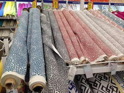 Choosing Curtain Fabrics20