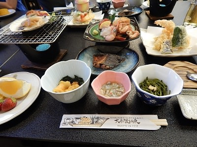 Iwate Sanriku Ofunato Onsen13