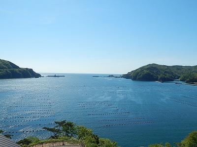 Iwate Sanriku Ofunato Onsen17