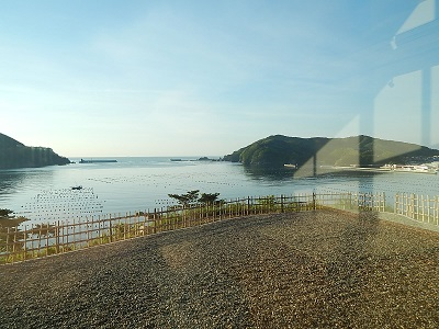 Iwate Sanriku Ofunato Onsen6