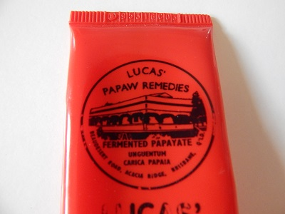 Lucas Papaw Ointment7