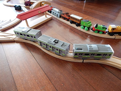 The Railway Museum Merchandise1