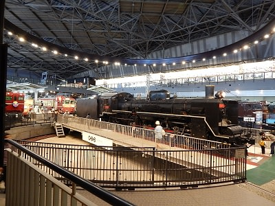 The Railway Museum4