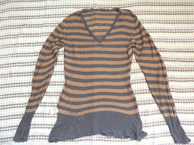 make-a-cardigan-from-a-pullover-sweater3