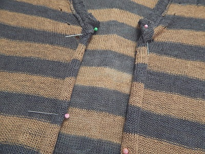 make-a-cardigan-from-a-pullover-sweater7