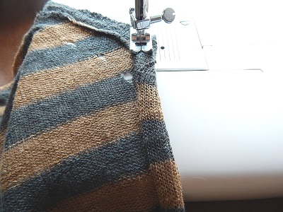 make-a-cardigan-from-a-pullover-sweater8